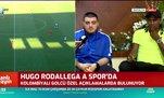 Rodallega'dan Falcao açıklaması!