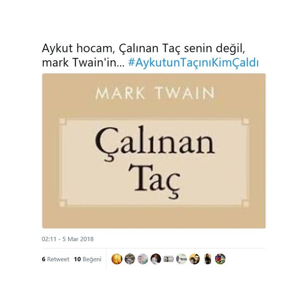 Kocaman'ın sözü sosyal medyada gündem oldu!