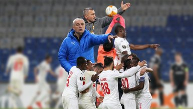 Qarabağ (Karabağ) 2-3 Sivasspor | MAÇ SONUCU
