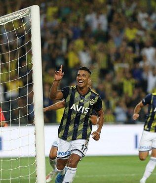 Fenerbahçeli Nabil Dirar'a kaptanlık sürprizi