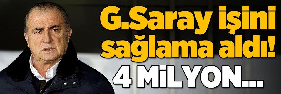 galatasaray isini saglama aldi 4 milyon odeyip 1596090324574 - Galatasaray'dan sürpriz transfer harekatı! Falcao'nun yanına Kokorin