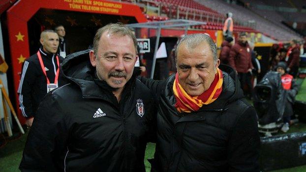 """Turgay Demir'den flaş Sergen Yalçın yorumu! """"Beşiktaş'ın Fatih Terim'i olur"""" #"""
