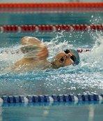Görme Engelliler Türkiye Şampiyonası'nda 2 rekor kırıldı