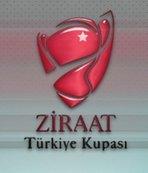 Türkiye Kupası Türkiye'yle buluşuyor!