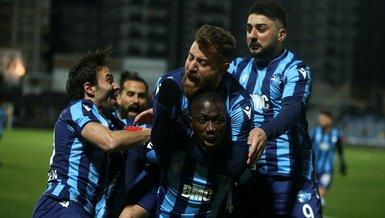 Tecrübeli Adana Demirspor