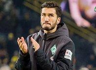 Nuri Şahin için yazdılar! Werder'e veda ve Süper Lig devine...