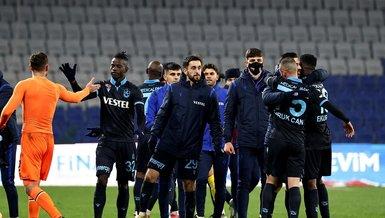 Trabzonspor'da Fenerbahçe maçına özel prim verilmeyecek!
