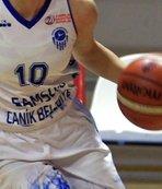 Samsun Canik Basket'te lige katılamama tehlikesi