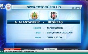 Beşiktaş seri yakalamak istiyor