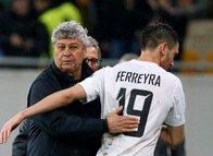 Ferreyra'ya Lucescu desteği