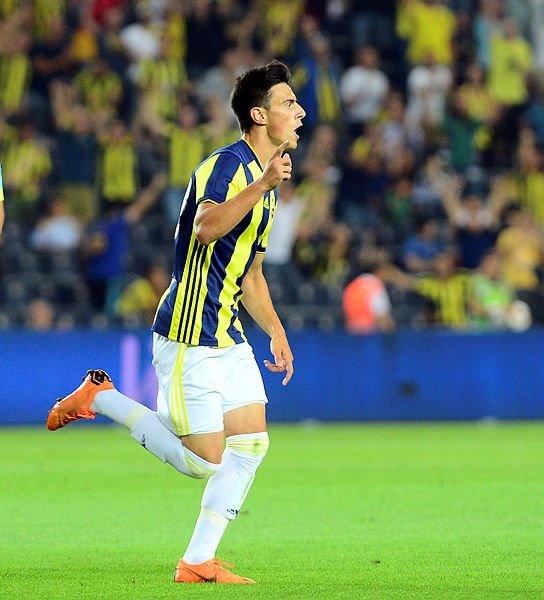 Fenerbahçeli yıldıza Real Madridden 20 milyon euro!