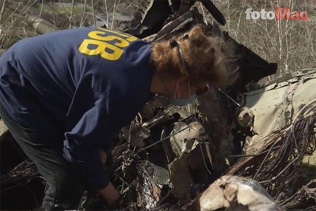 Kobe Bryant'ın öldüğü kazaya ilişkin yeni görüntüler ortaya çıktı!