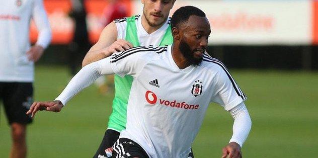 Beşiktaş'a 85 milyon TL'lik kronik sakat!