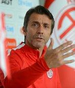 """""""Trabzonspor'u yenmemiz gerekiyor"""""""