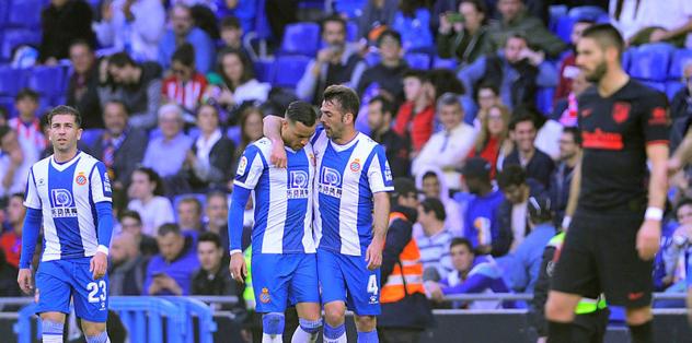 """Espanyol'dan flaş talep! """"Küme düşme olmasın"""" - Futbol -"""
