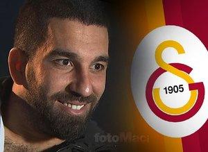 Arda Turan bombayı patlattı! Galatasaray'dan alacağı para...