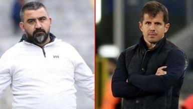 Son dakika Fenerbahçe haberi: Satışa çıkarılan 'Efsaneler' sweatshirt'ünde Ümit Özat'a yer verilmedi