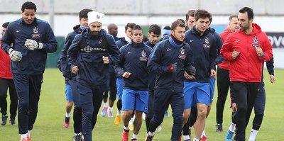 Konya'da kalacaklar