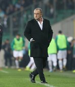 Fatih Terim'e 3 maç ceza!