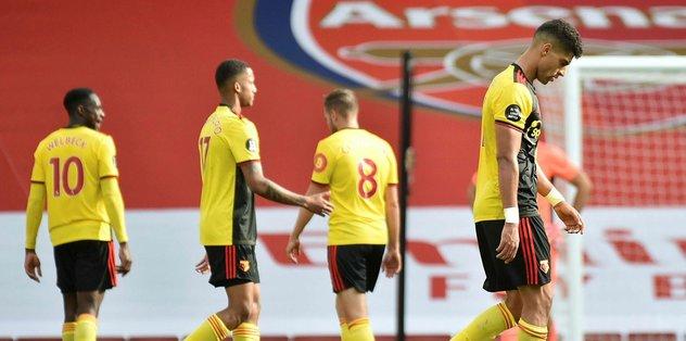 Bournemouth ve Watford Premier Lig'e veda etti - Futbol -