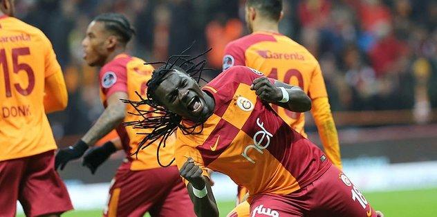 Süper Lig'e yabancı damgası!