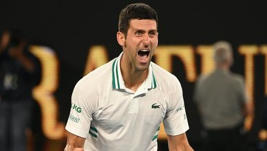 Novak Djokovic Monte Carlo'ya üçüncü turda veda etti!