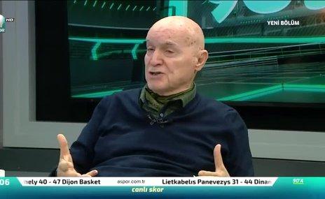 """""""Türkiye'de F.Bahçe G.Saray ve Beşiktaş'a transfer yasağı verebilecek federasyon var mı?"""""""