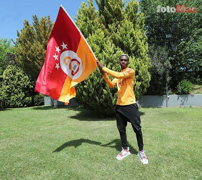 Fenerbahçe'nin gündemindeydi! Menajeri Galatasaray'a önerdi