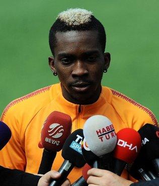 Galatasaray'dan FFP ayarı! Henry Onyekuru...