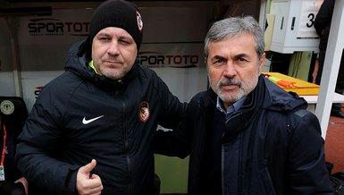 İH Konyaspor 0 - 0 Gaziantep FK | Maç Özeti