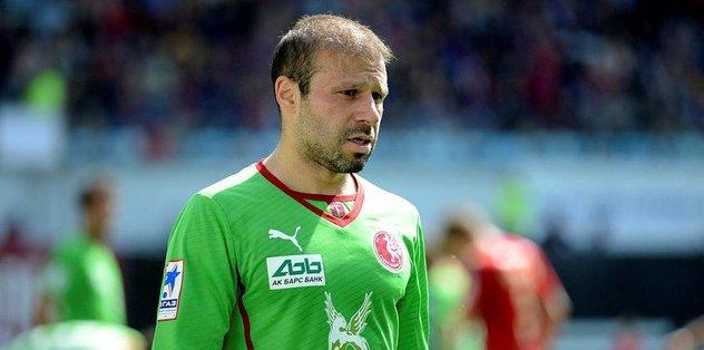 Gökdeniz, Trabzonspor'a o ismi önerdi