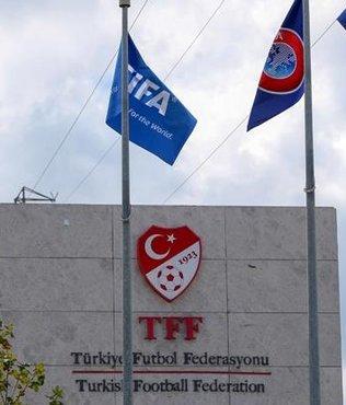 PFDK duyurdu! Fenerbahçe...