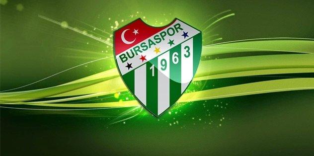 Bursaspor'dan dev hamle