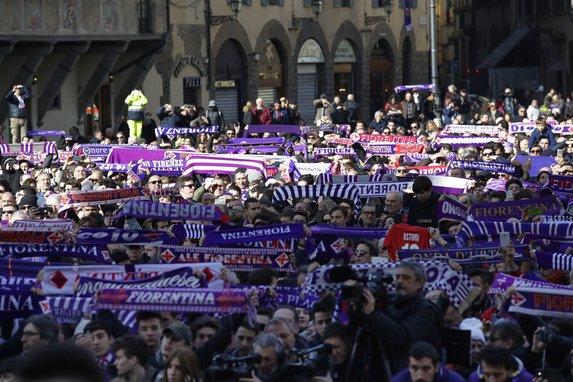 Futbol dünyası Astori'ye veda ediyor