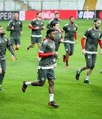 Bayern Münih hazırlıklarını tamamladı