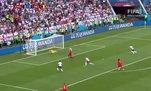 İngiltere: 0 - Belçika: 1 (Geniş özet ve goller)