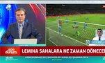 Falcao Trabzonspor maçında oynayacak mı?