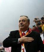 """""""Trafik cezası almıyoruz. Galatasaray için ceza alıyoruz"""""""
