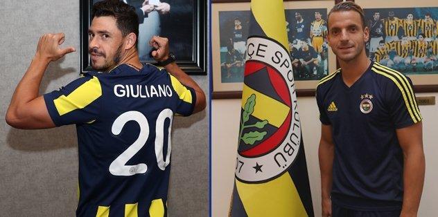 Giuliano mu Soldado mu?