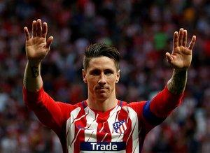 Torres Beşiktaş'a hazır!