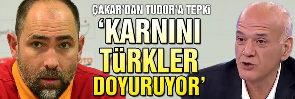 Siz Türkler!