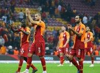 Galatasaray'da sakatlık krizi!