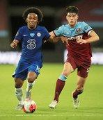 West Ham nefes aldı Chelsea'de hesaplar karıştı