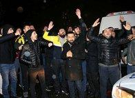 Fenerbahçe'ye Samandıra'da büyük tepki! İstifa...