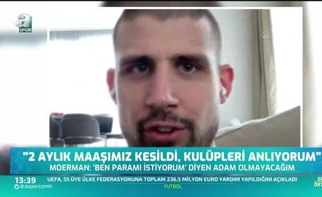Adrien Moerman: Türkiye Fransa'dan daha güvenli