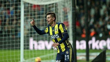 FENERBAHÇE HABERLERİ - Fenerbahçe Miha Zajc transferinde dolandırıldı iddiası
