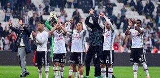 Beşiktaş'ta kadro yapılanması başlıyor