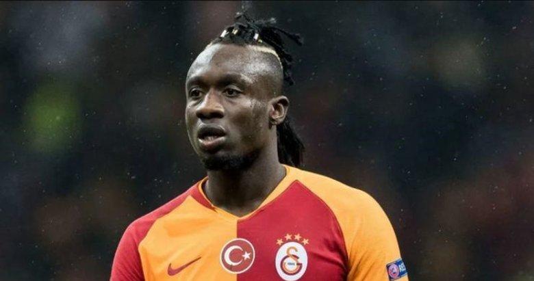 Son dakika Galatasaray transfer haberleri: Fatih Terim'den şaşırtan Diagne kararı! İşte Galatasaray'ın yeni hücum hattı