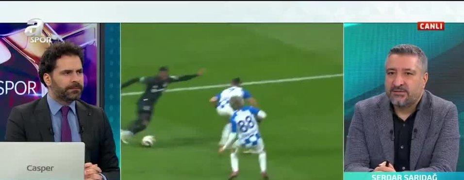 """""""Quaresma Beşiktaş'a gelmek istiyor"""""""