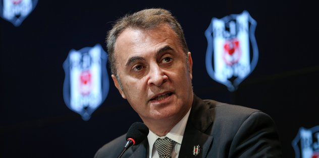 Beşiktaş Başkanı Fikret Orman istifa etti!